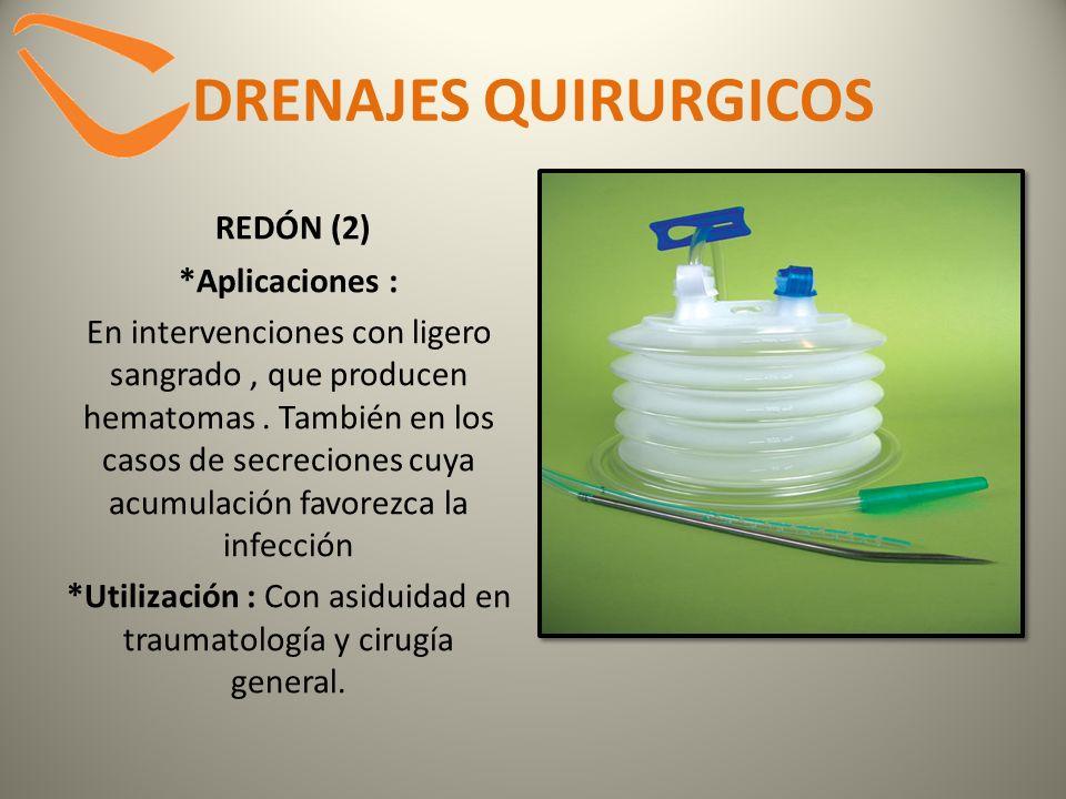 DRENAJES QUIRURGICOS REDÓN (2)