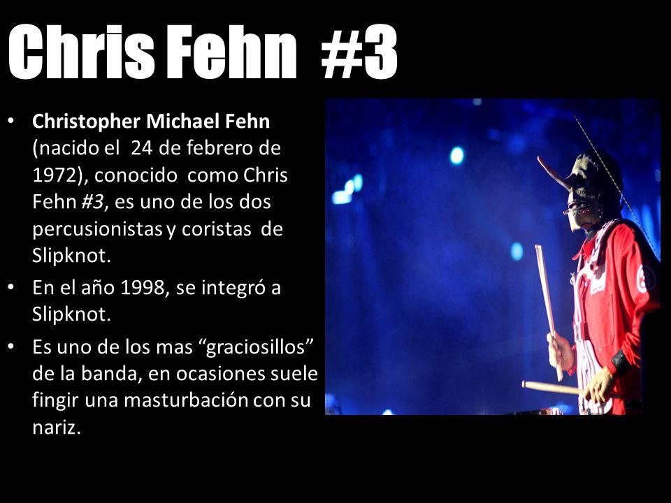 Chris Fehn #3