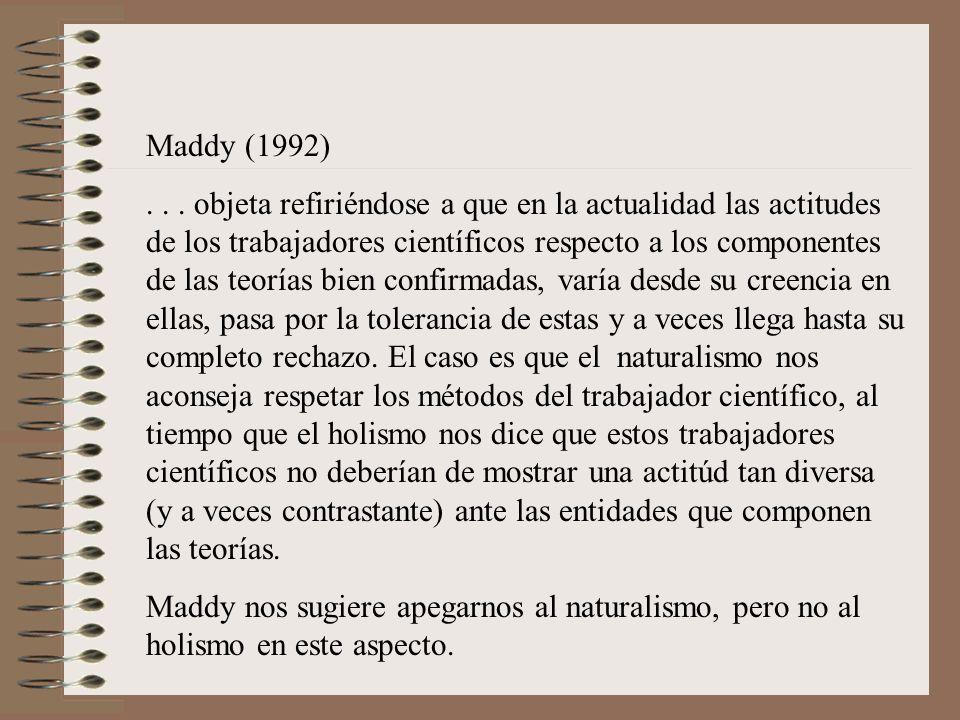 Maddy (1992)