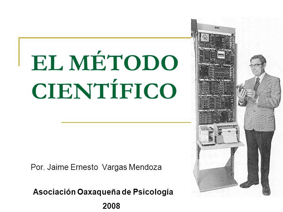 Por. Jaime Ernesto Vargas Mendoza