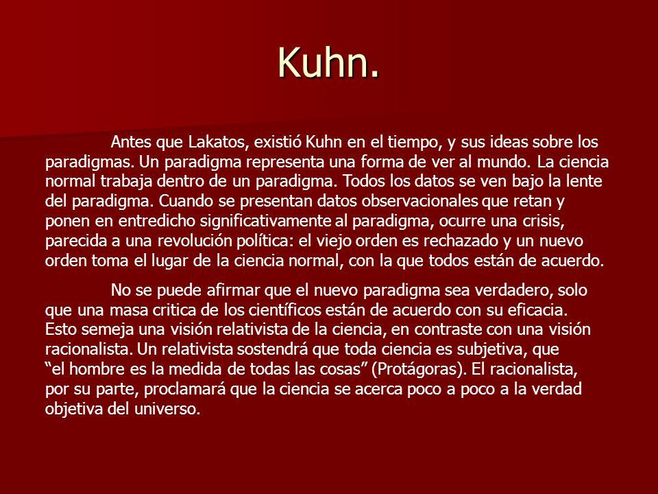Kuhn.