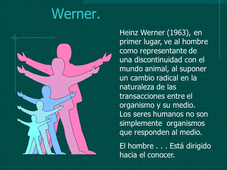 Werner.