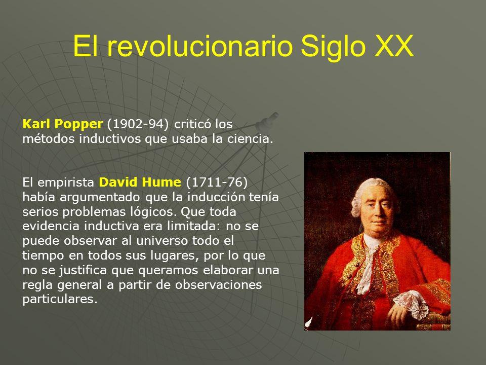 El revolucionario Siglo XX