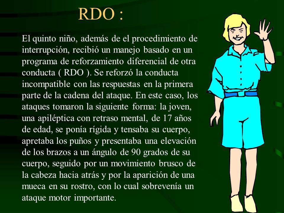 RDO :