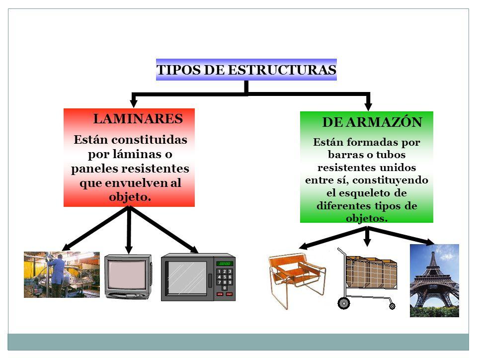 Estructuras tecnolog a 1 eso ppt descargar - Estructuras metalicas tipos ...