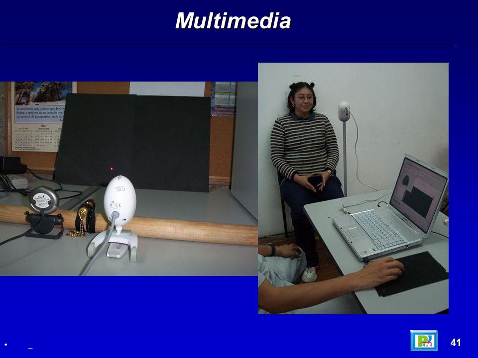 Multimedia 41 _