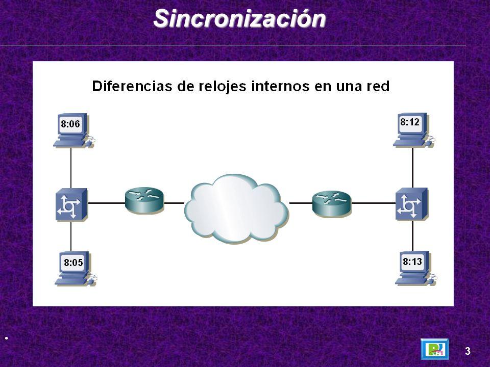 Sincronización 3