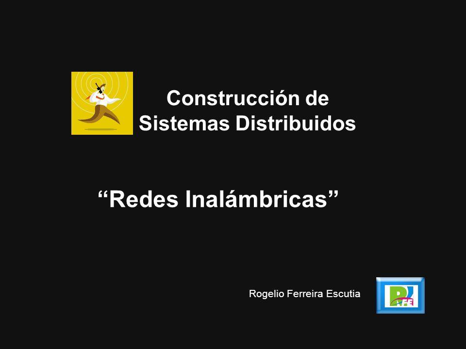 Construcción de Sistemas Distribuidos