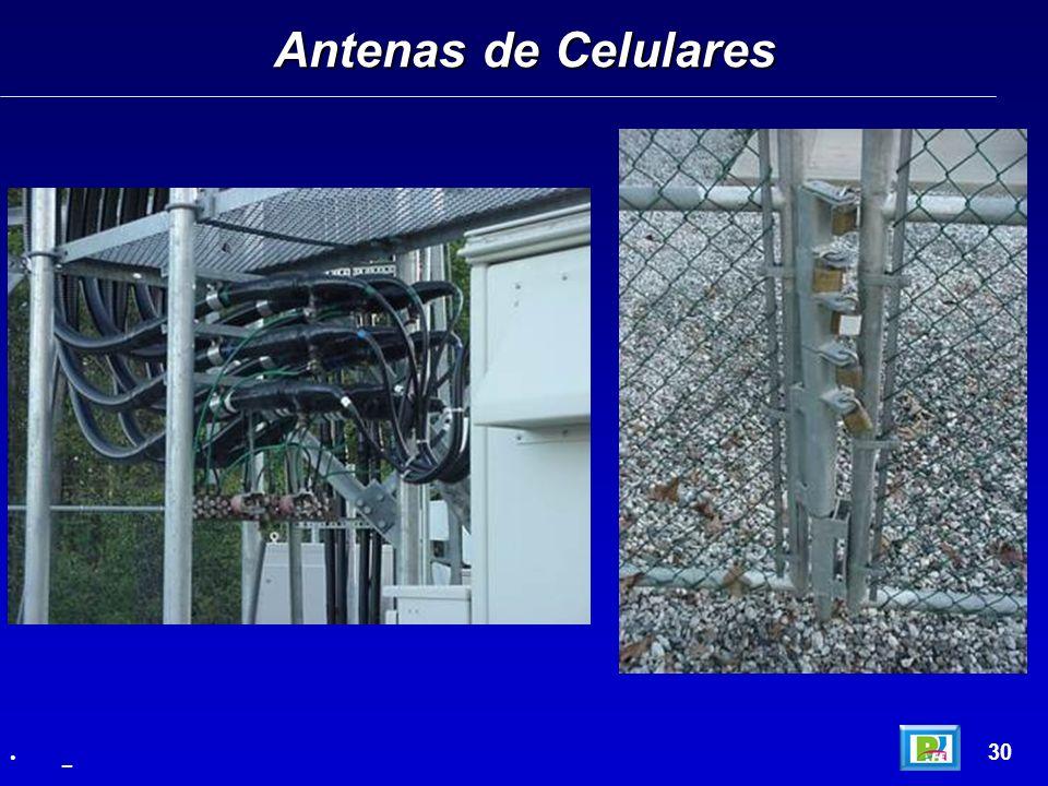 Antenas de Celulares 30 _