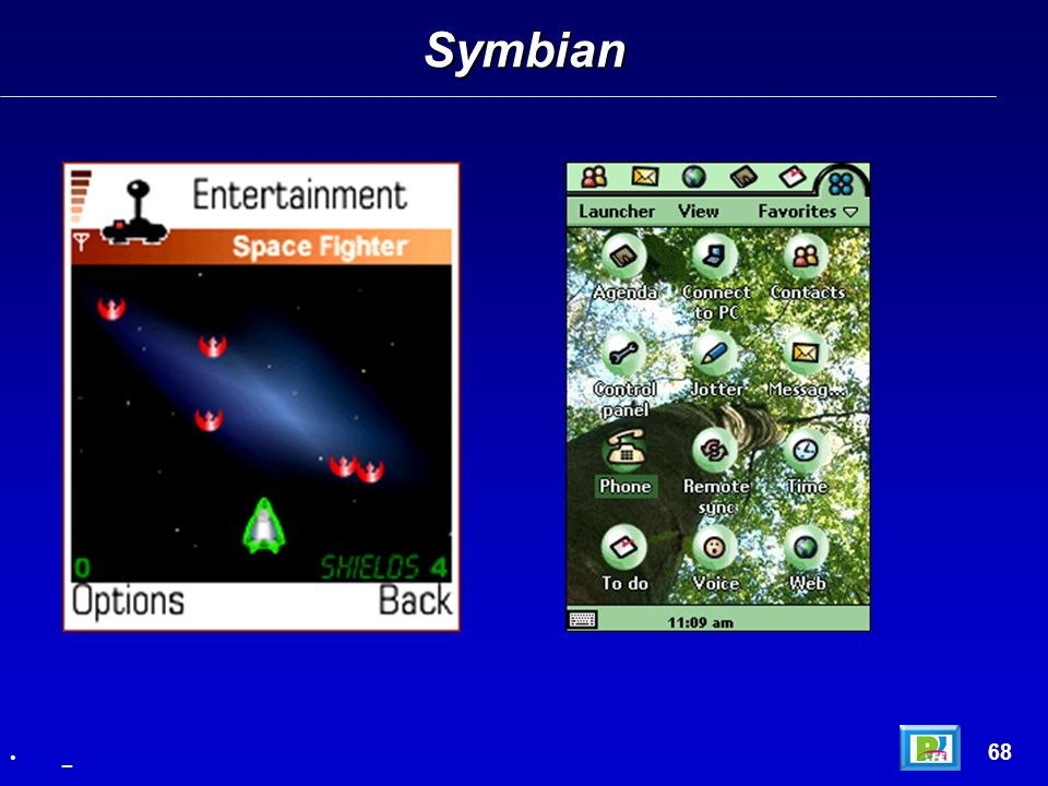 Symbian 68 _