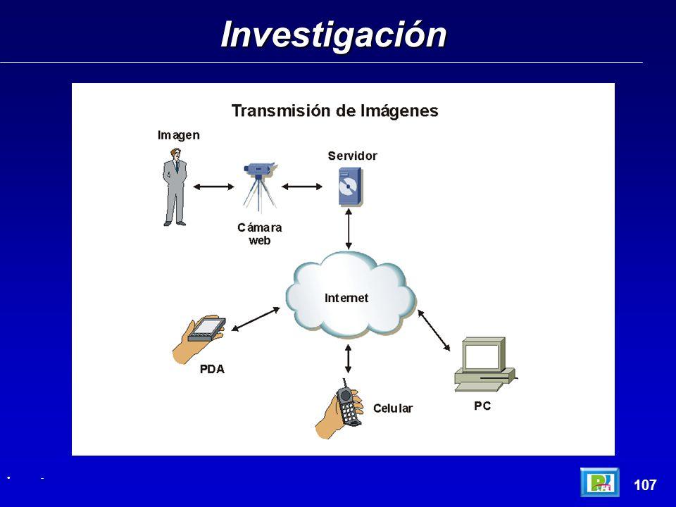 Investigación - 107