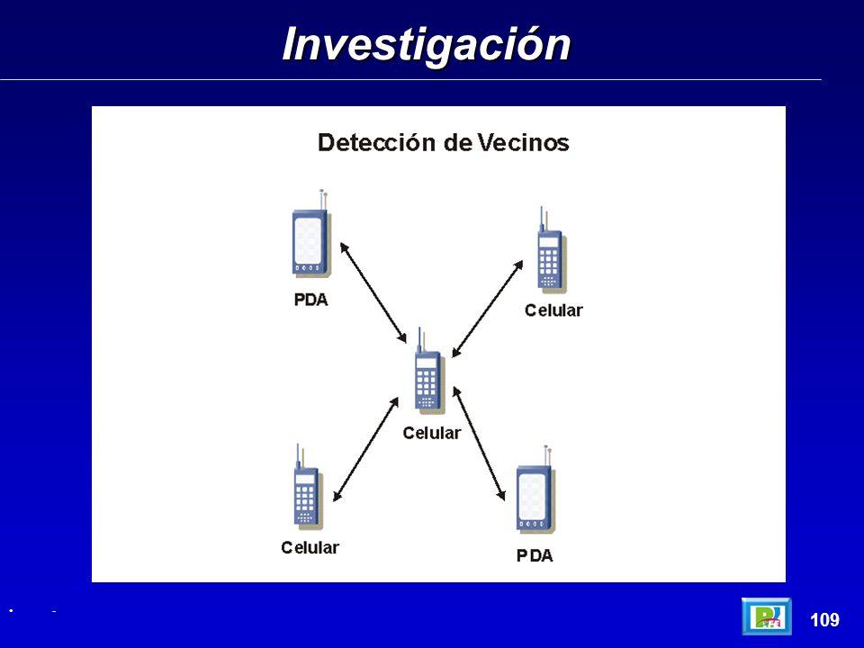 Investigación - 109