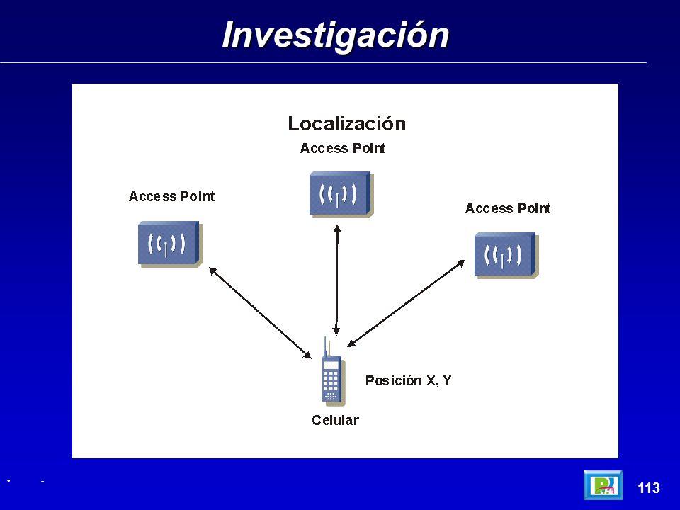 Investigación - 113
