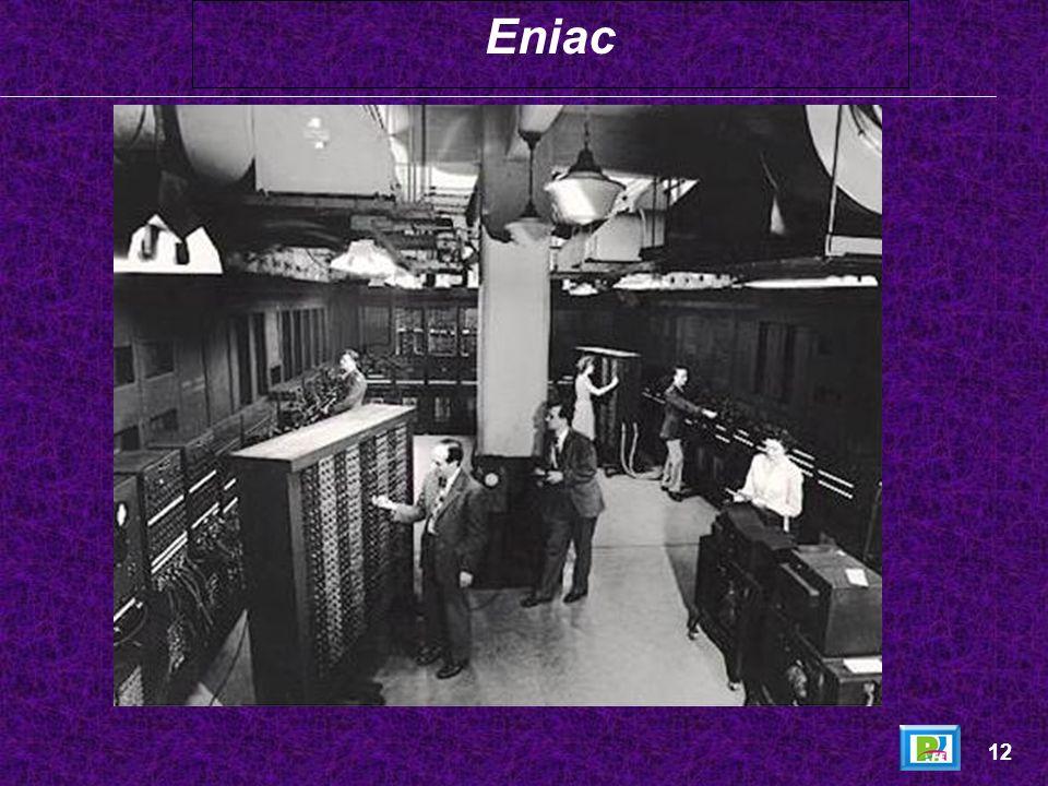 Eniac 12