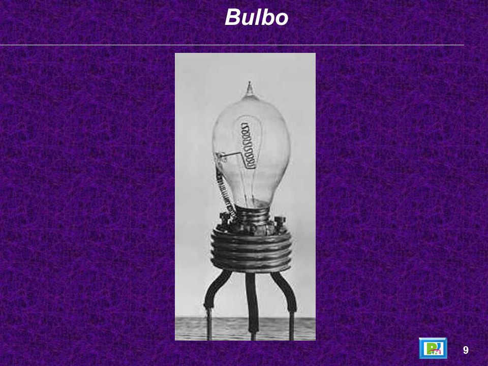 Bulbo 9