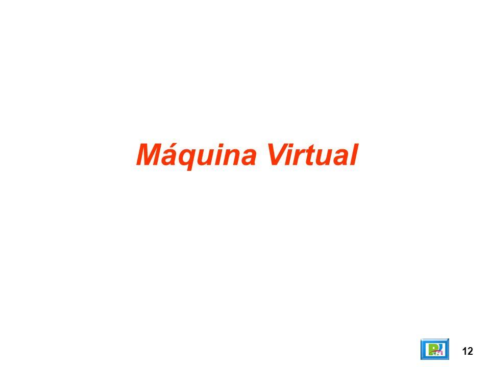 Máquina Virtual 12