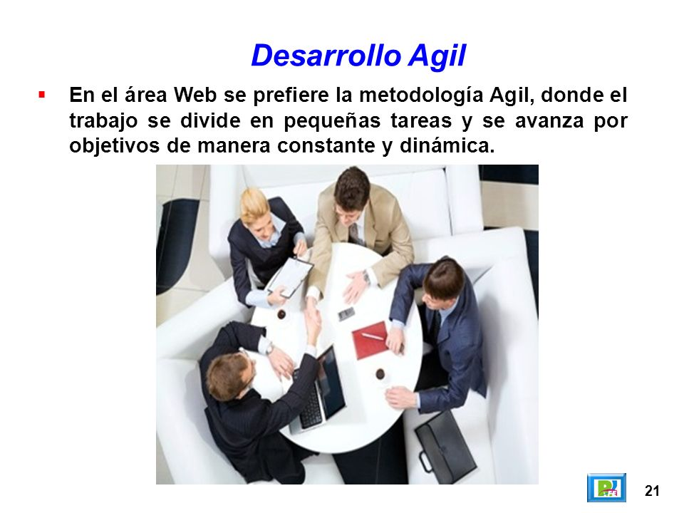 Desarrollo Agil