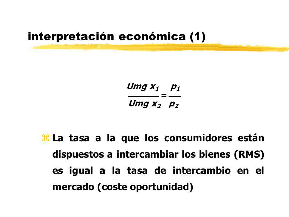 interpretación económica (1)