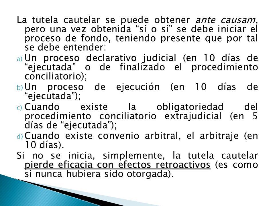 Derecho procesal civil ppt descargar for Que es un proceso extrajudicial