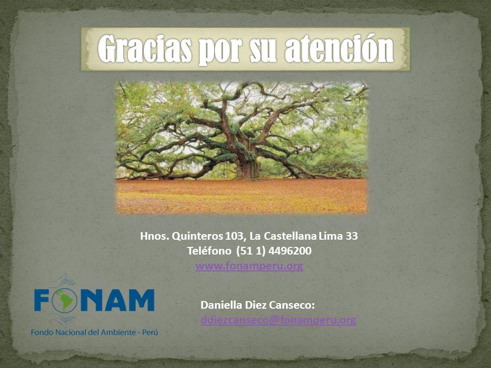 Hnos. Quinteros 103, La Castellana Lima 33