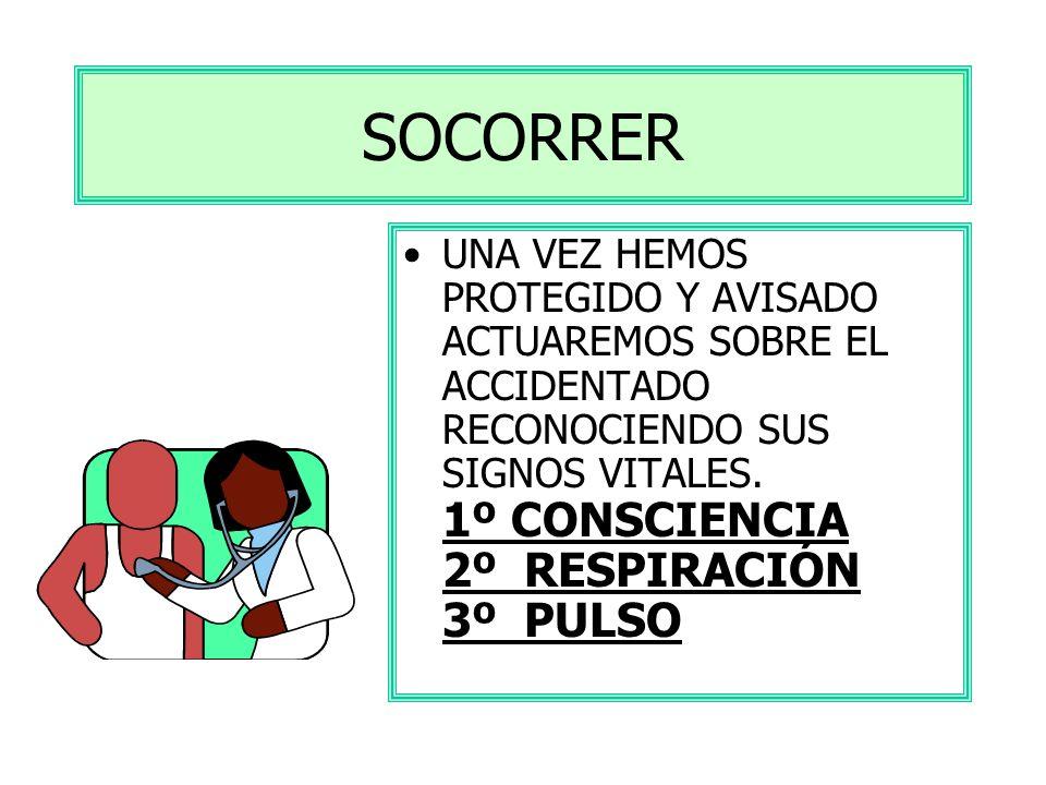 SOCORRER