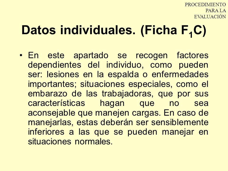 Datos individuales. (Ficha F1C)