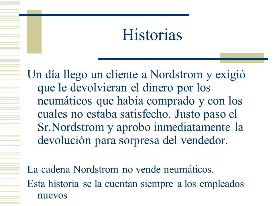 Historias