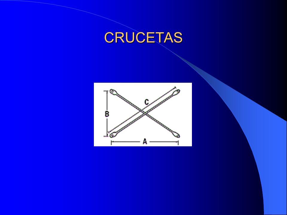 CRUCETAS