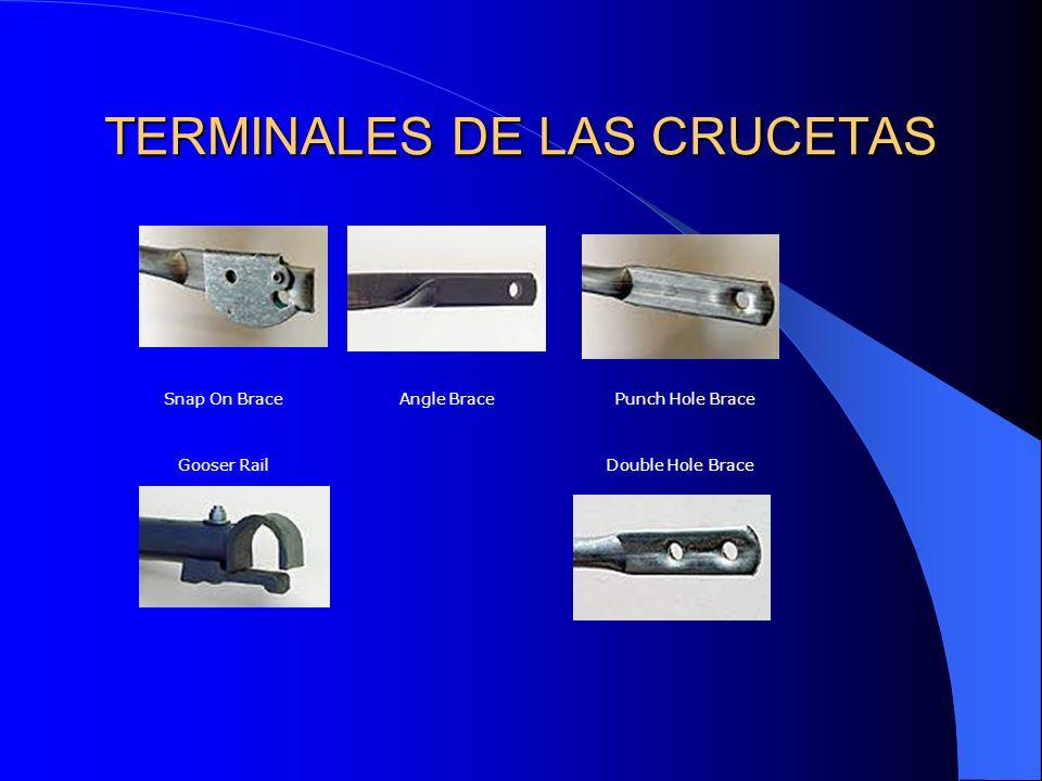 TERMINALES DE LAS CRUCETAS