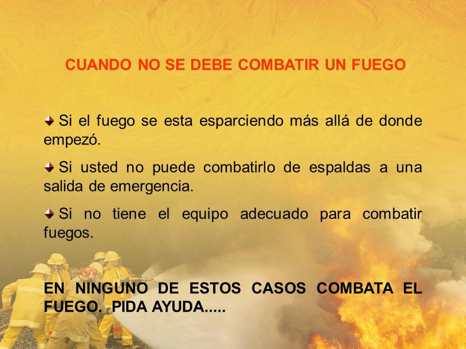 Incendios ppt video online descargar - Cuando se puede banar a un cachorro ...