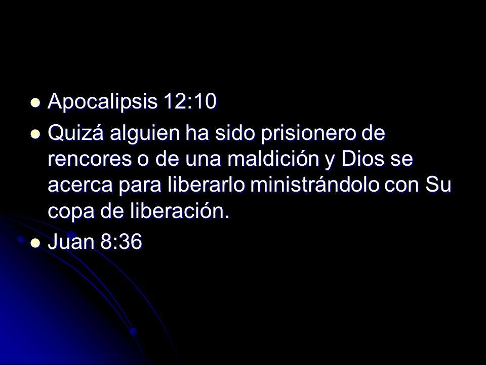 Apocalipsis 12:10