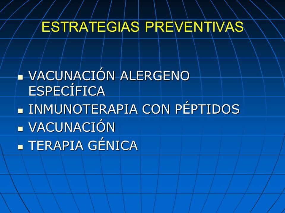 ESTRATEGIAS PREVENTIVAS