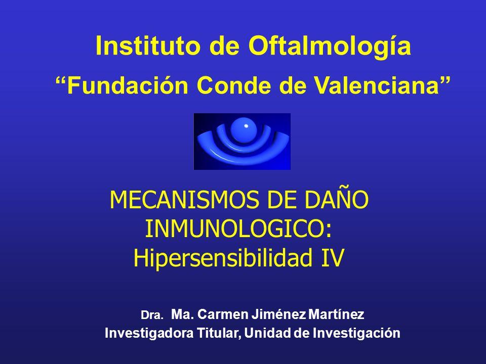 Instituto de Oftalmología Fundación Conde de Valenciana