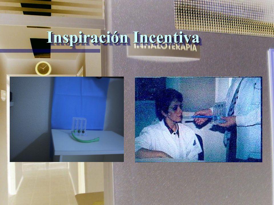 Inspiración Incentiva