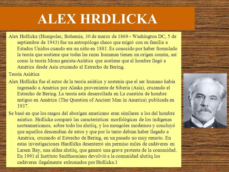 alex hrdlicka