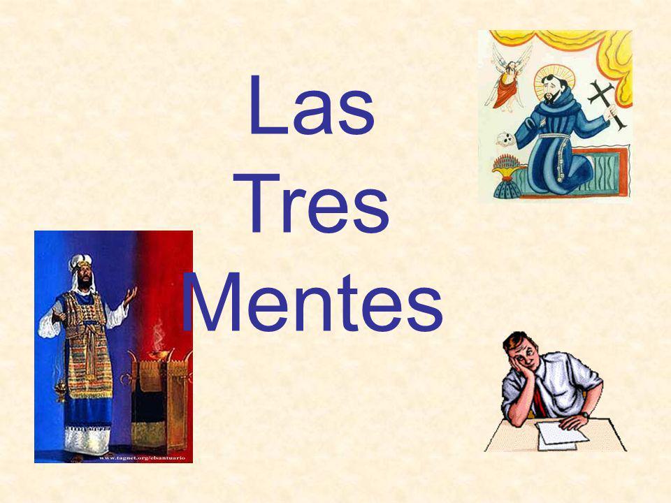 Las Tres Mentes