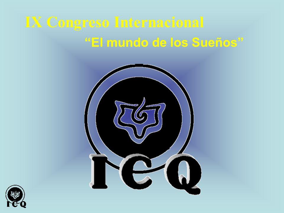 IX Congreso Internacional El mundo de los Sueños