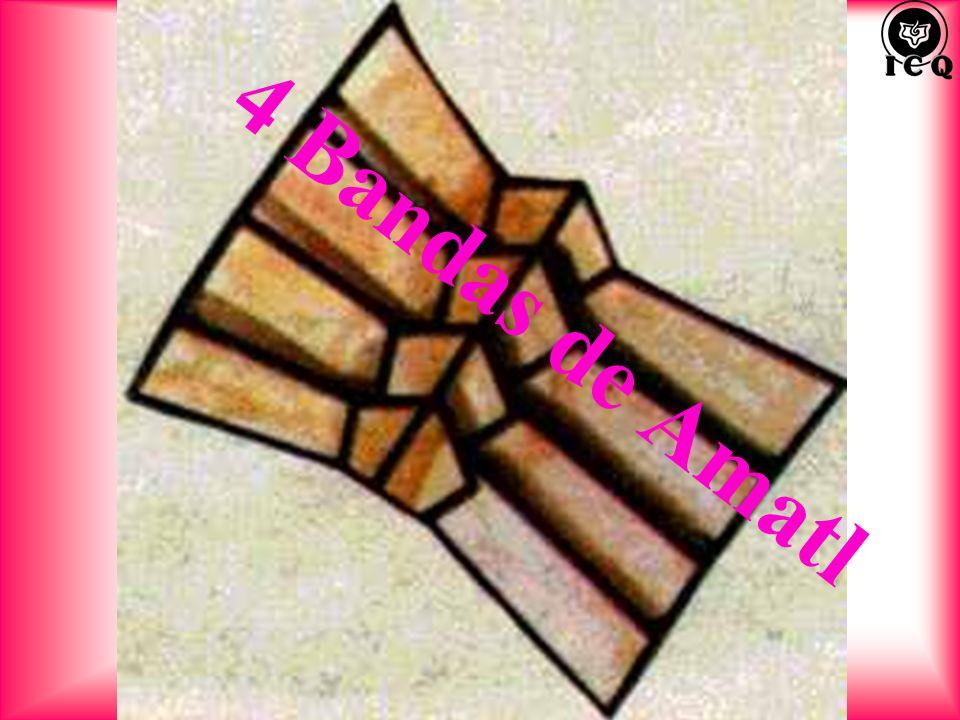 4 Bandas de Amatl