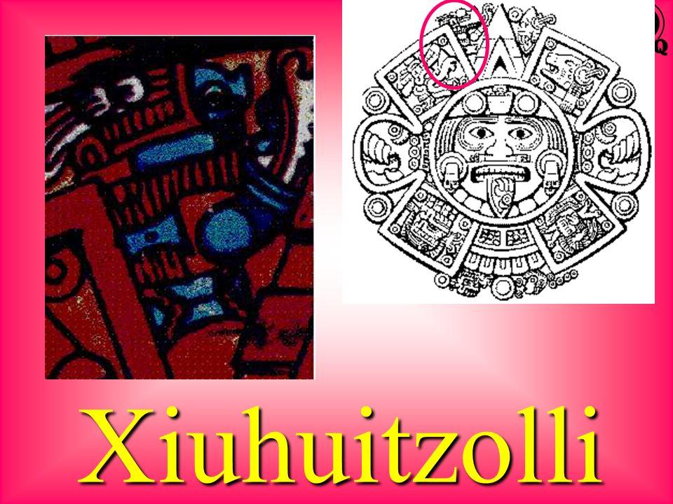 Xiuhuitzolli