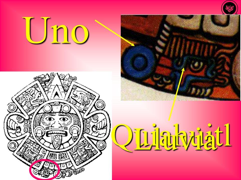 Uno Quiahuitl Lluvia
