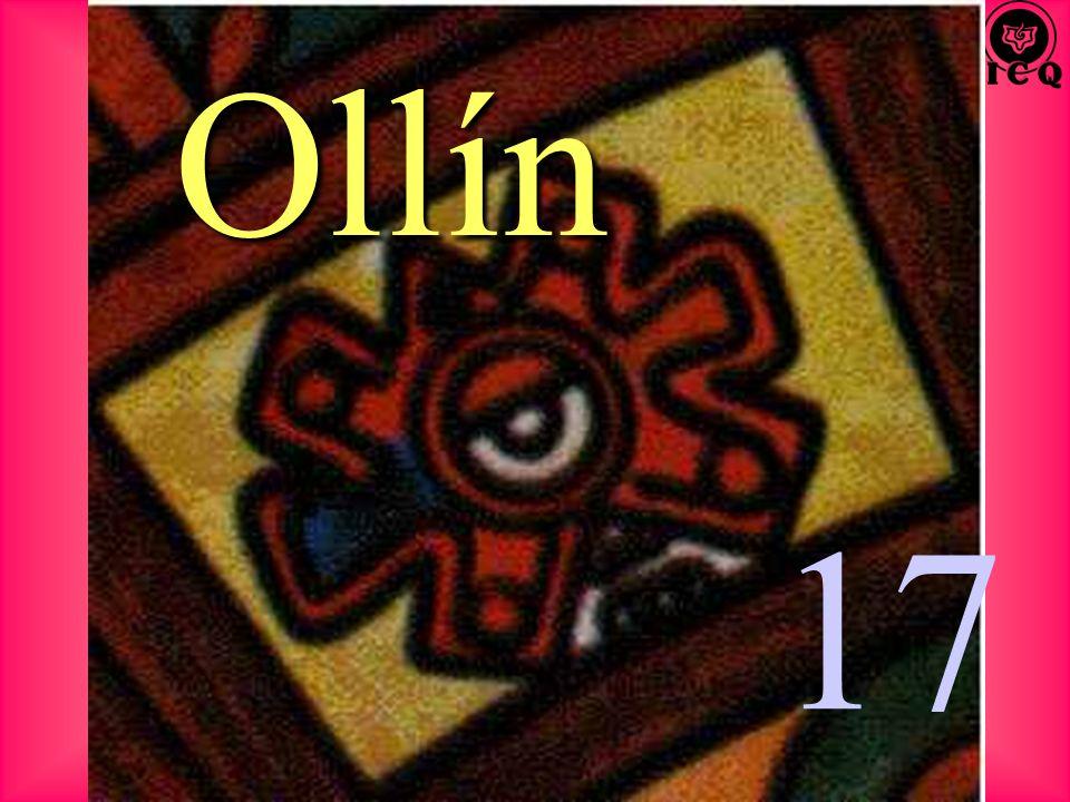 Ollín 17