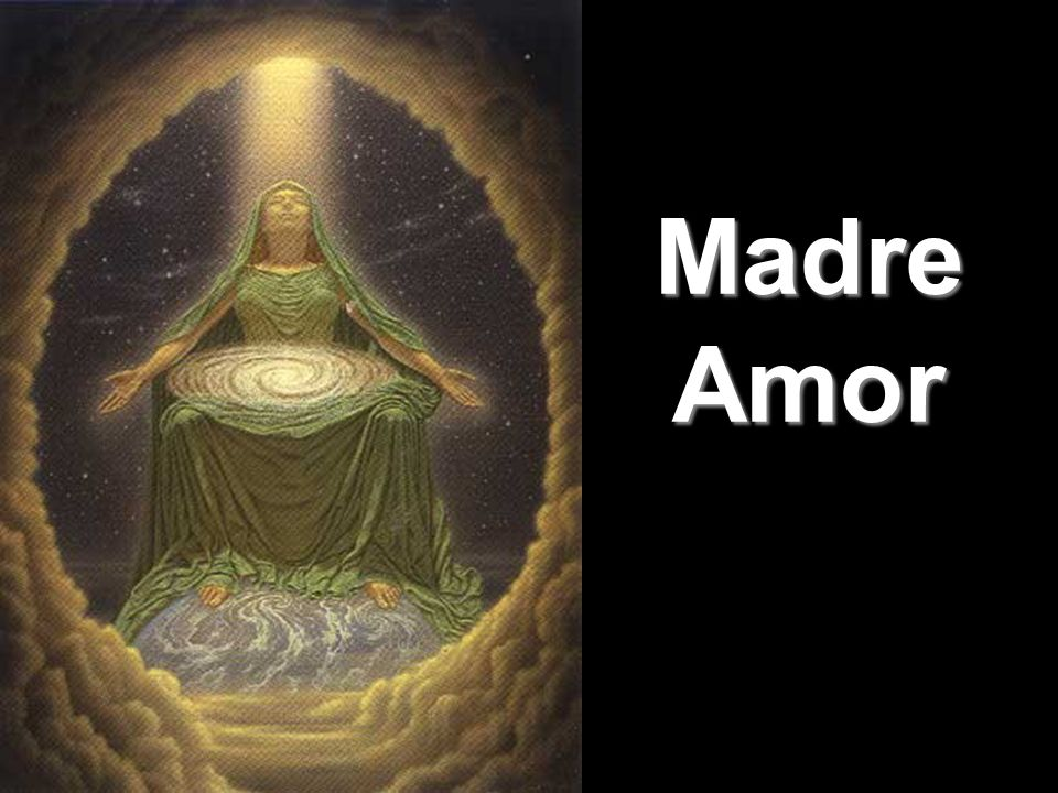 Madre Amor