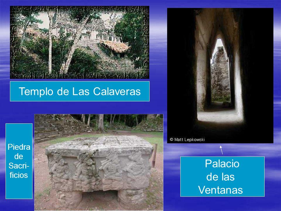 Templo de Las Calaveras