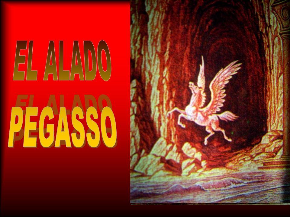 EL ALADO PEGASSO