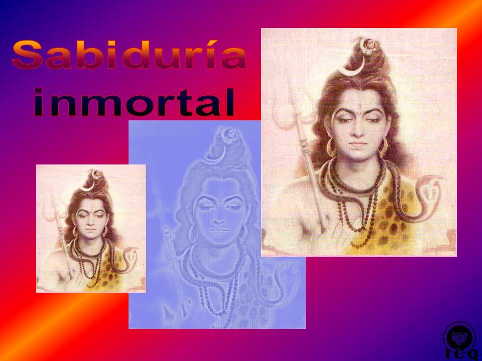Sabiduría inmortal