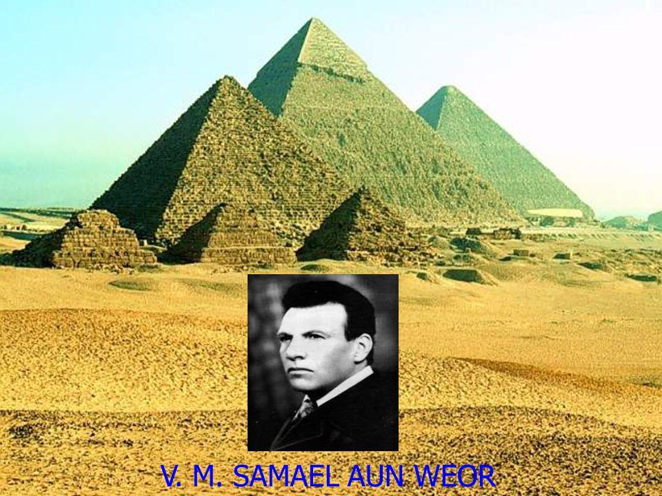 V. M. SAMAEL AUN WEOR