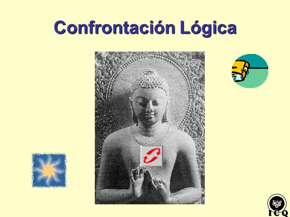 Confrontación Lógica