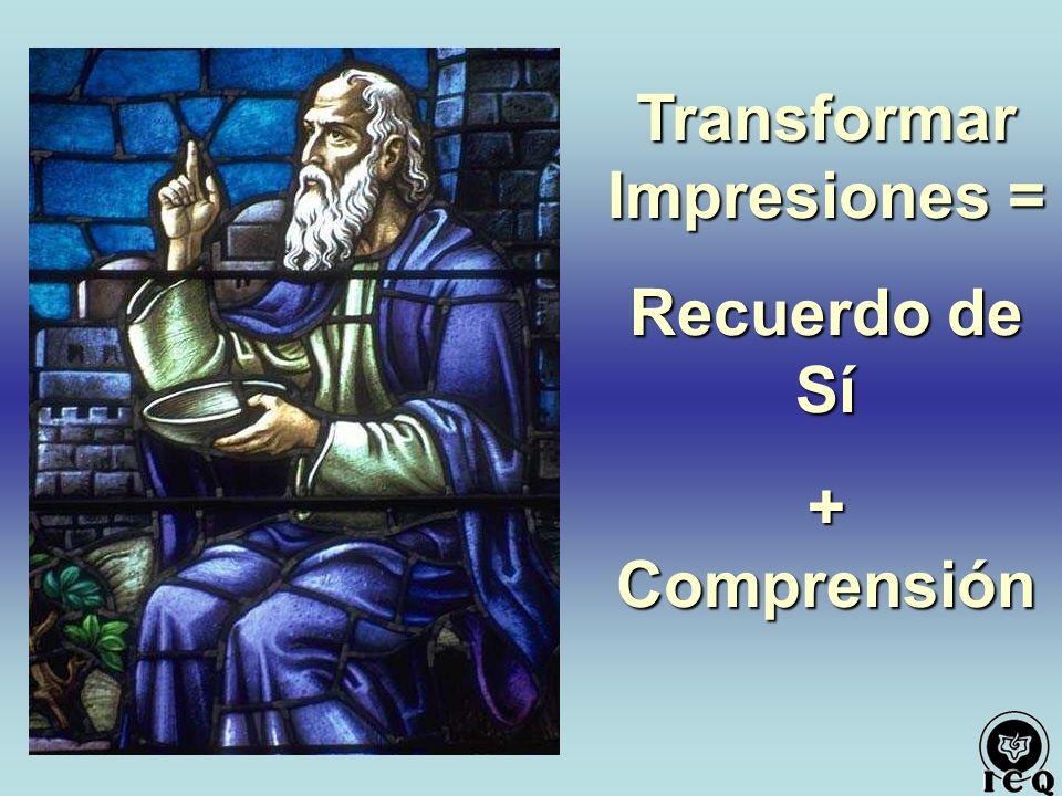 Transformar Impresiones =
