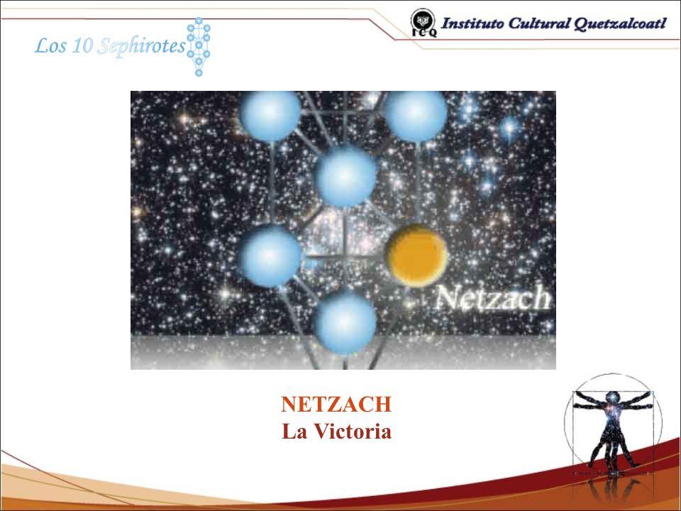 NETZACH La Victoria