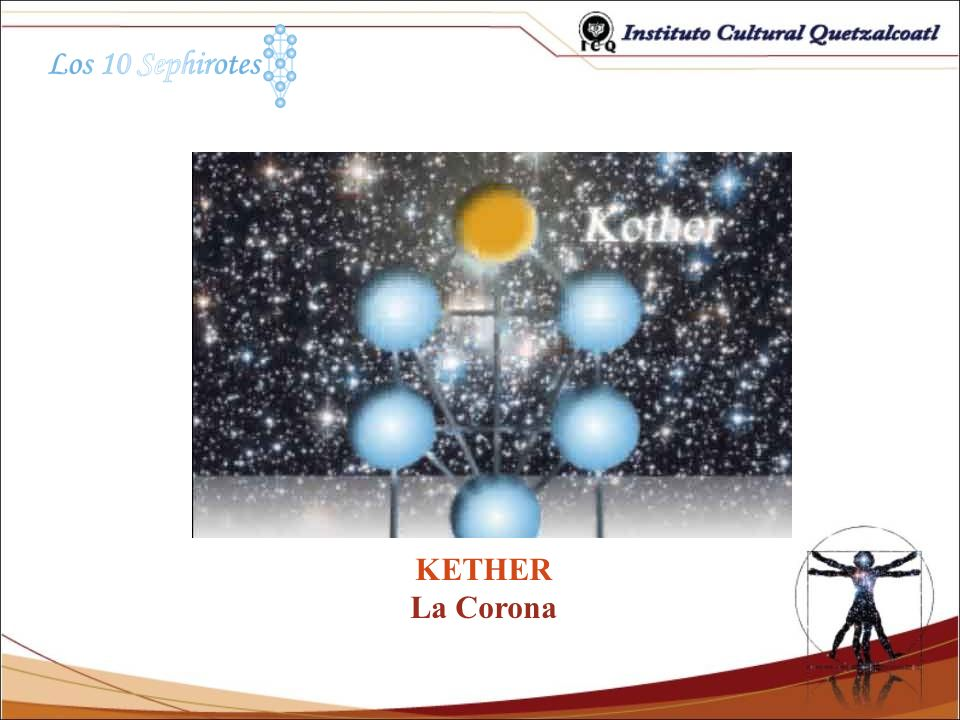 KETHER La Corona